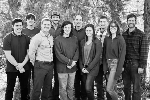The Prime Labs Team